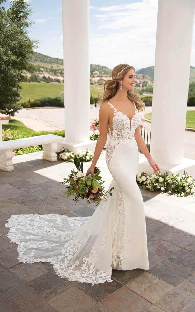 Hochzeitsmoden Martina Liana