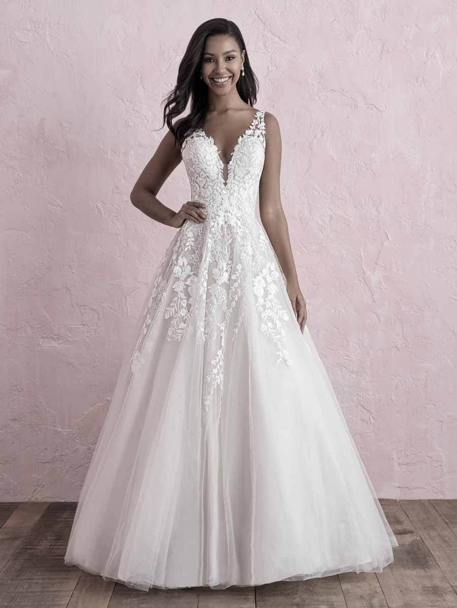 Allure Bridals Brautkleid