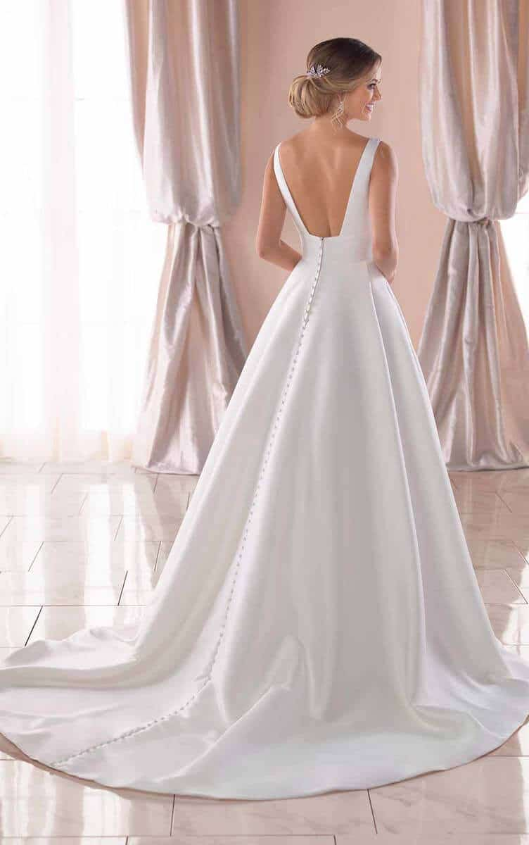 Hochzeitsrausch Berlin Koln Wiesbaden Stella York Brautkleider