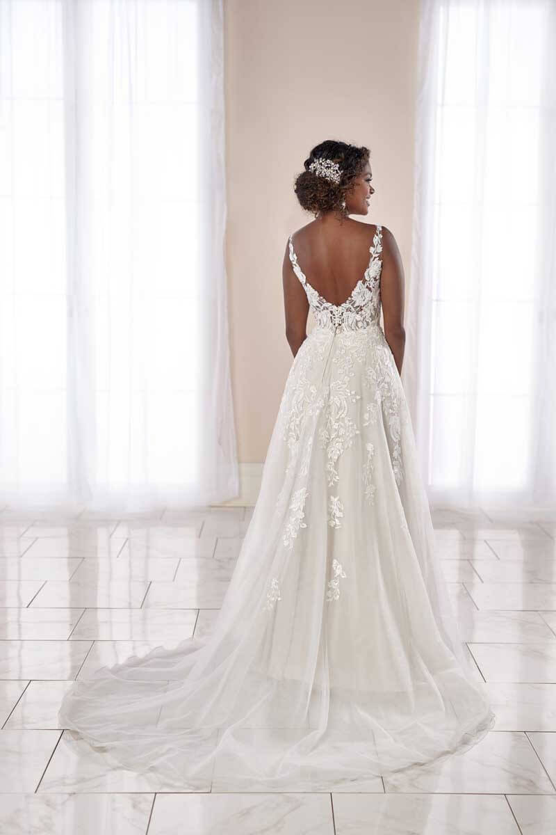 Brautkleid Stella York 2021