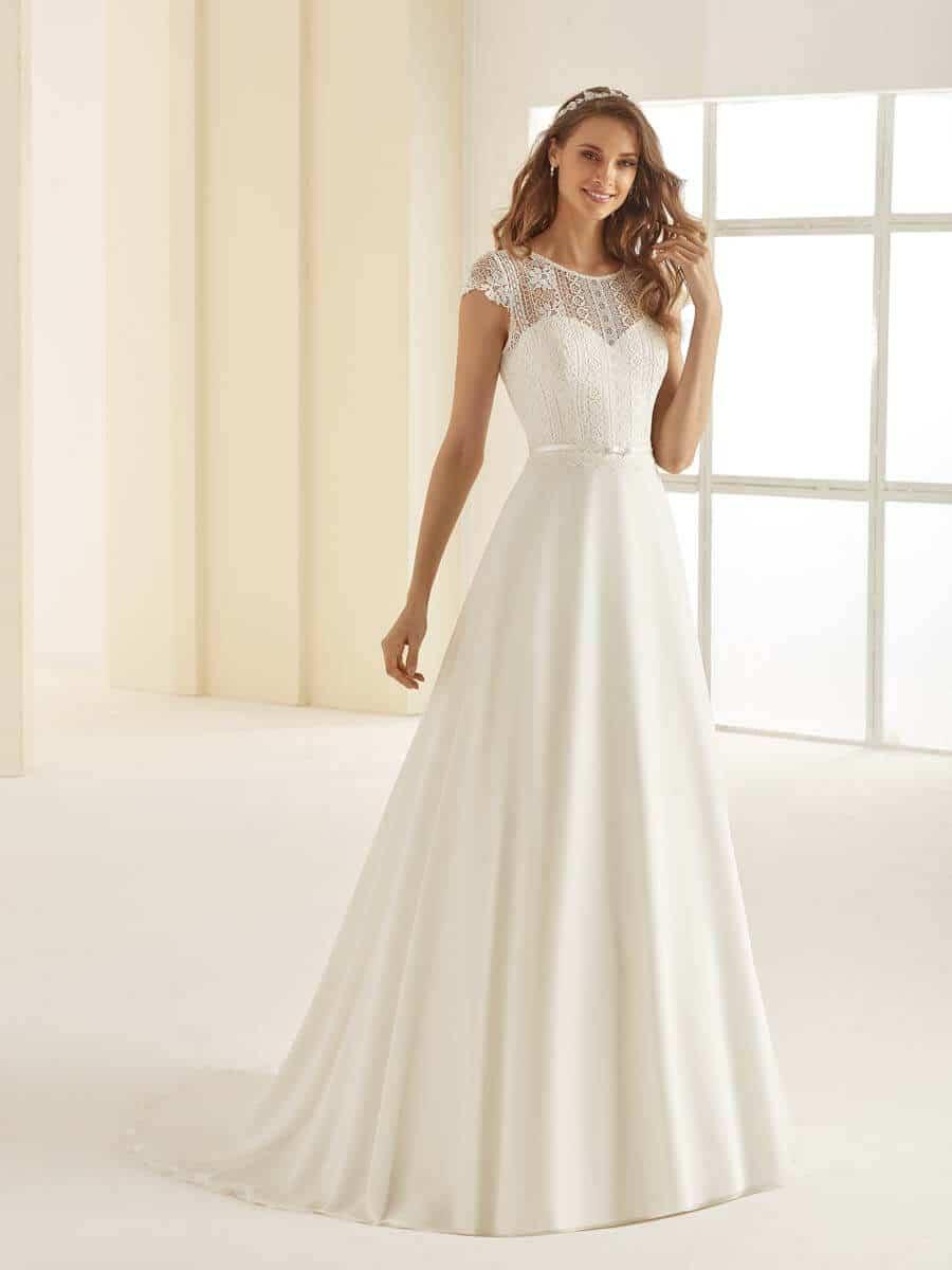 präsentieren ein paar Tage entfernt laest technology Standesamt Brautkleider - hochzeitsrausch - Premium Bridal Shops