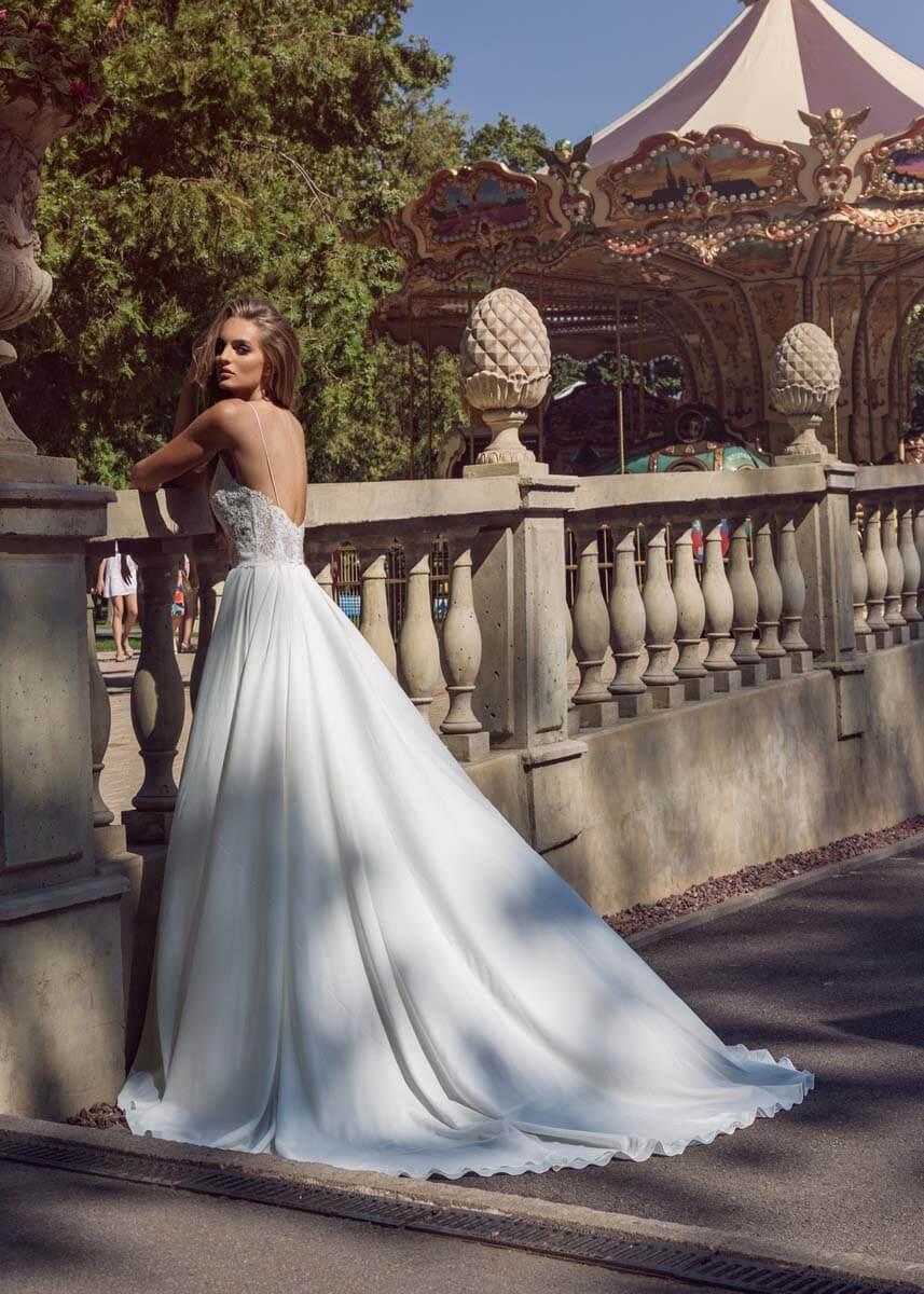 Liri Bridal Brautkleid Aubree