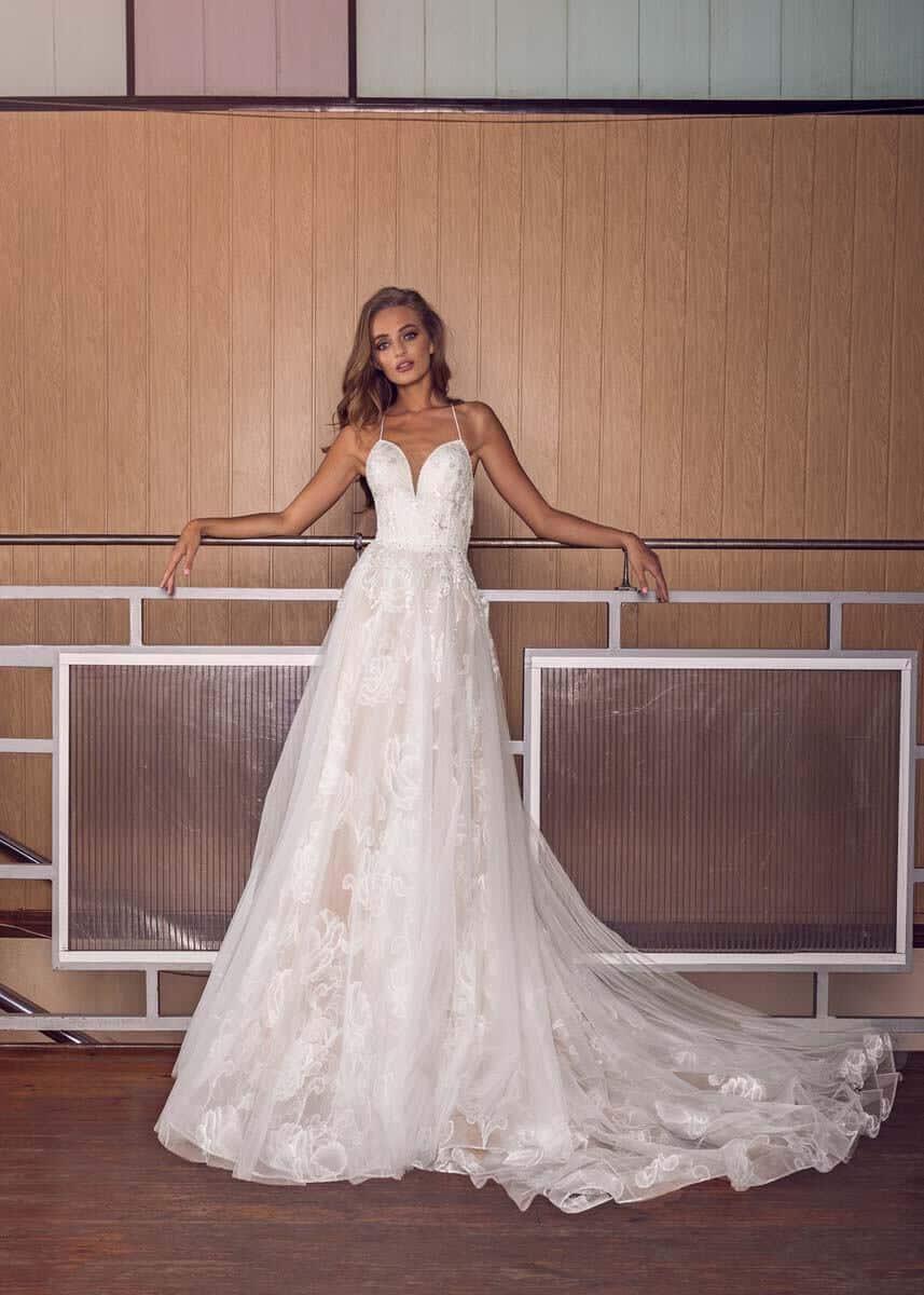 Liri Bridal Brautkleid Aurora