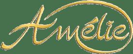 Amelie Bridal Logo