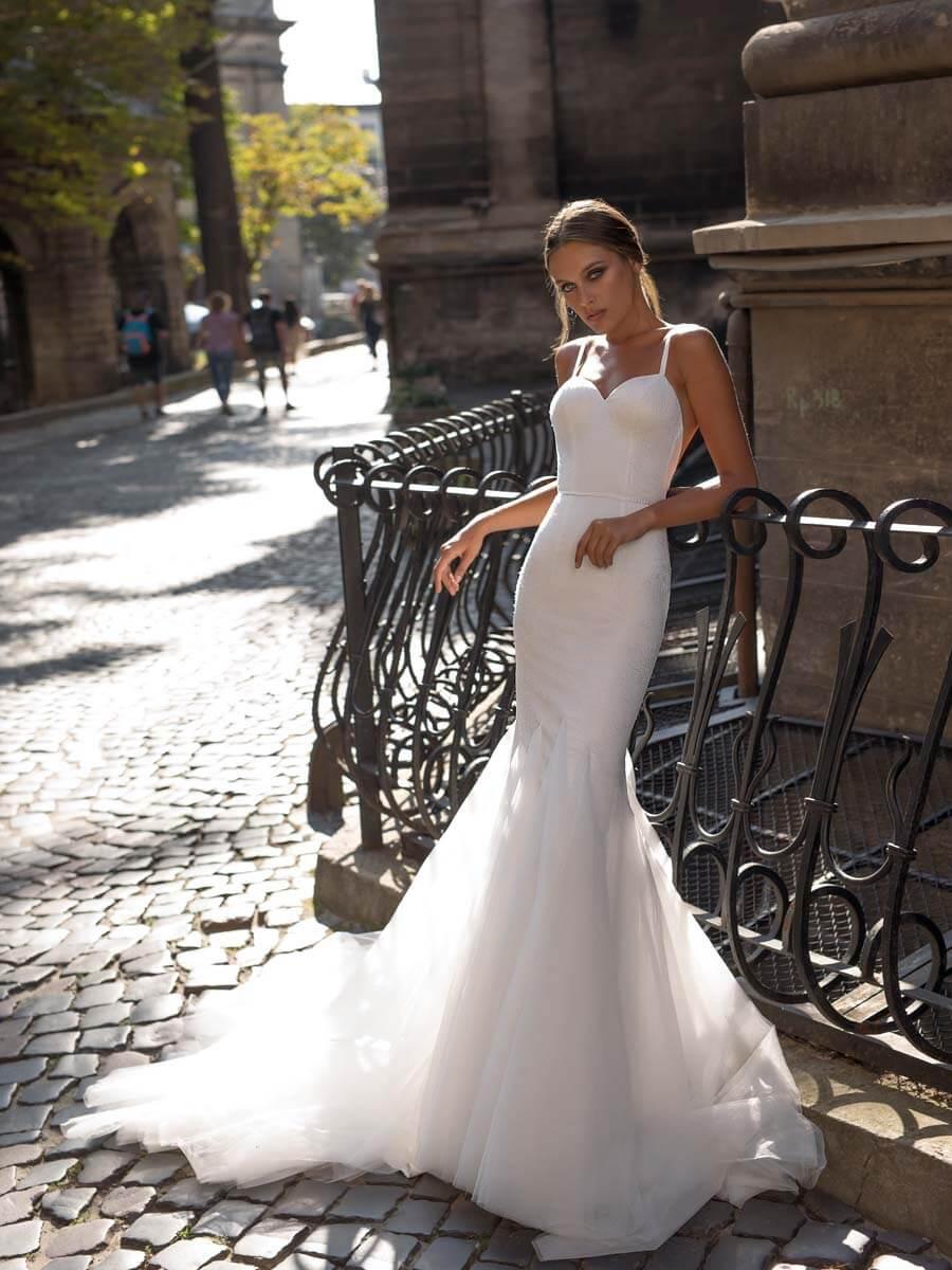 Liri Bridal Syle Beatrix