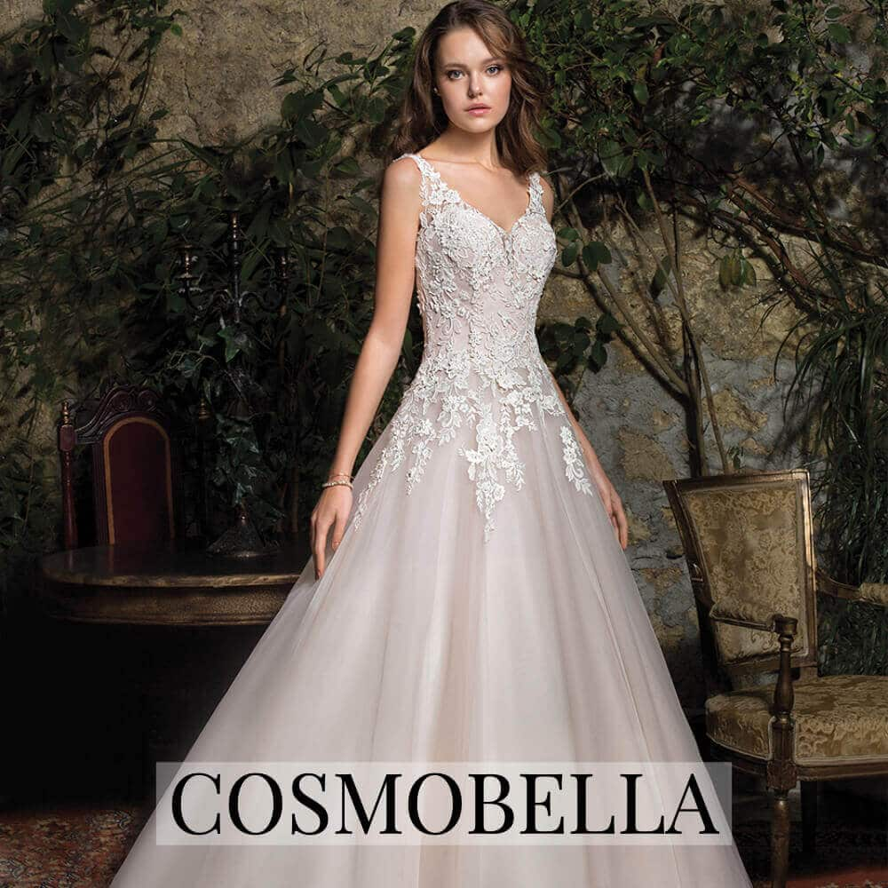 Cosmobella Bridal