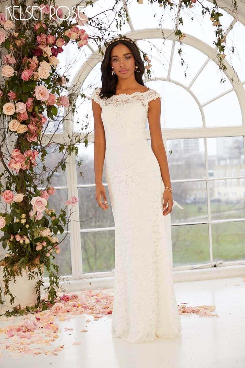 Standesamt Brautkleider - Premium Shop - hochzeitsrausch