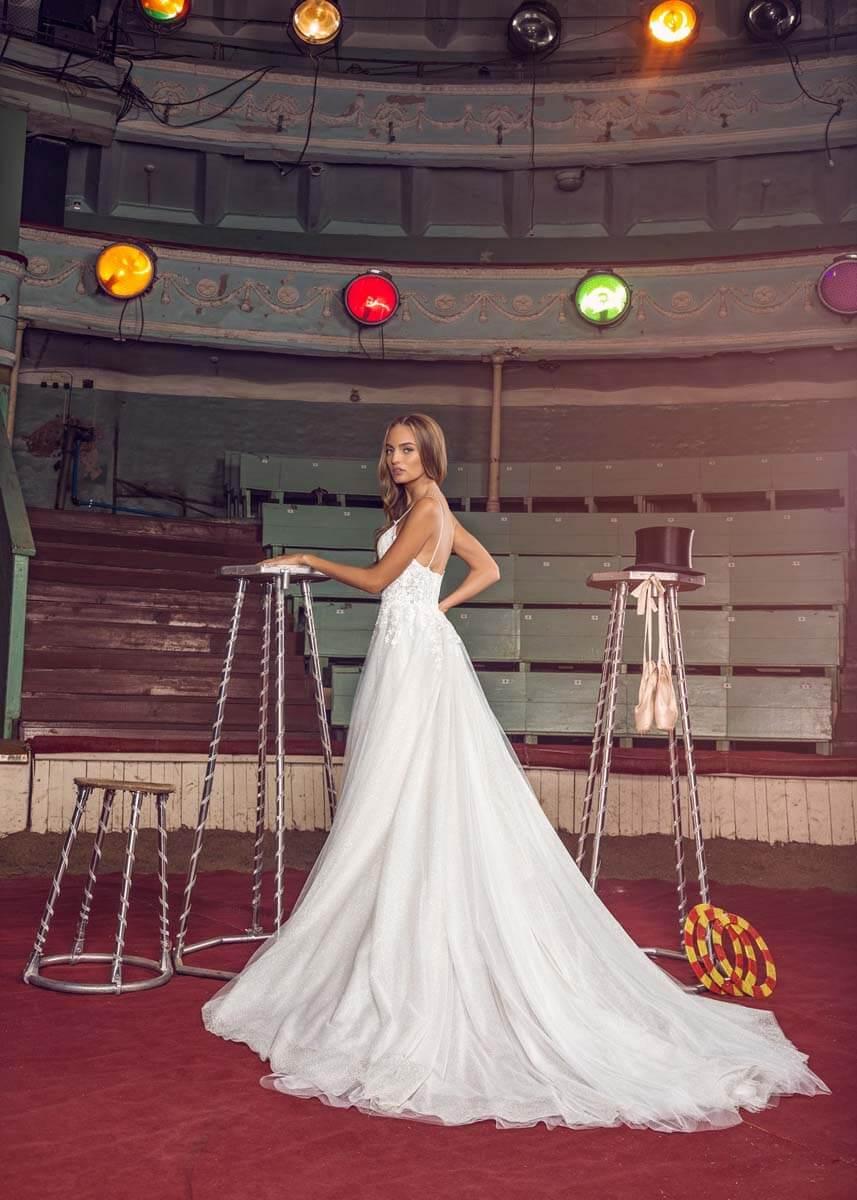 Liri Bridal Brautkleid Fiona