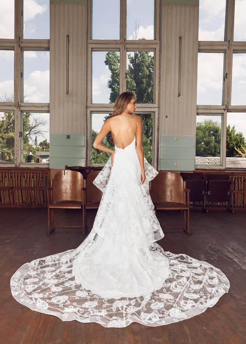 Liri Bridal Brautkleid Harmony