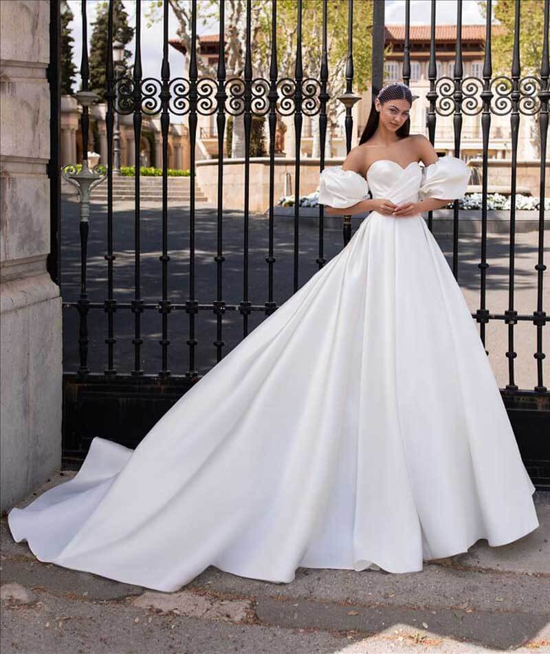 Pronovias Brautkleid IXION