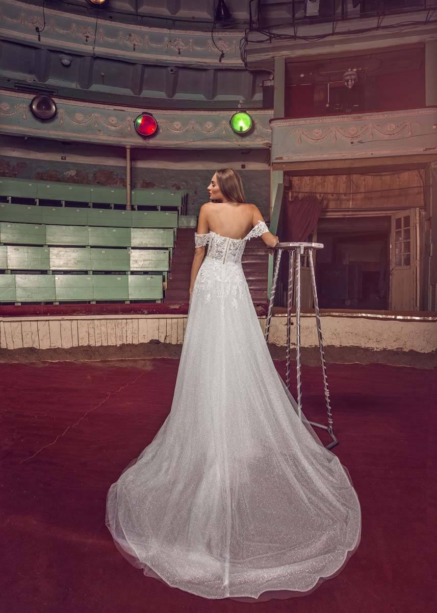 Liri Bridal Brautkleid Jade