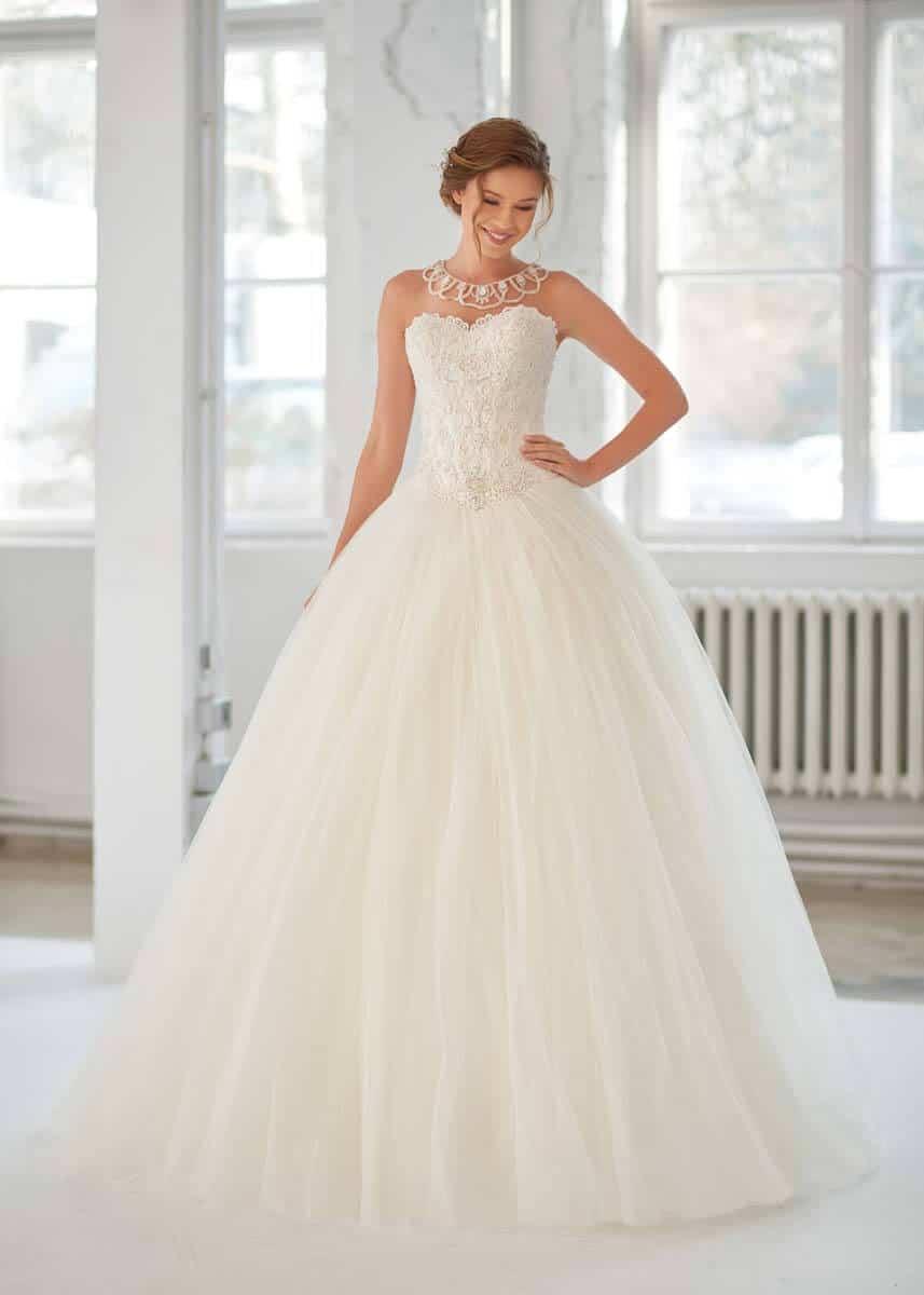 Verkaufsförderung Modern und elegant in der Mode Professionel Princess Brautkleider - hochzeitsrausch - Premium Bridal Shops