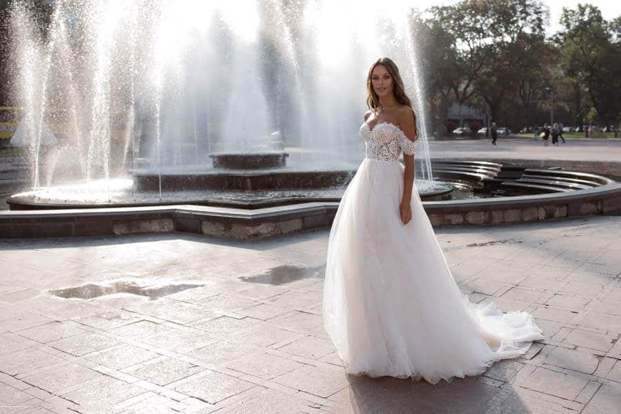 Liri Bridal Brautkleid Melody