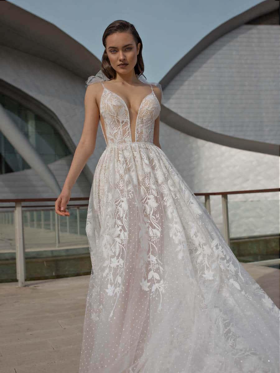 Noya Bridal Brautkleid Scarlett