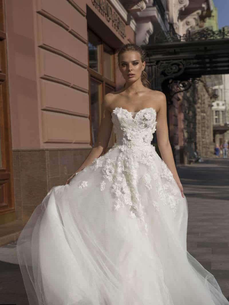 Noya Bridal Brautkleid Luna
