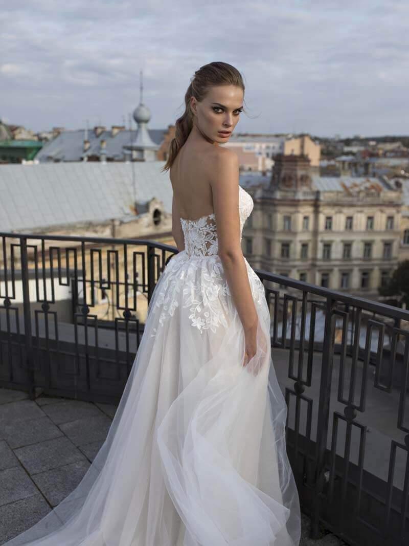 Noya Bridal Brautkleid Emma