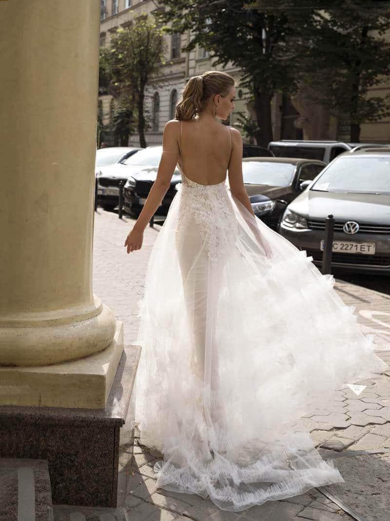 Noya Bridal Brautkleid Nina
