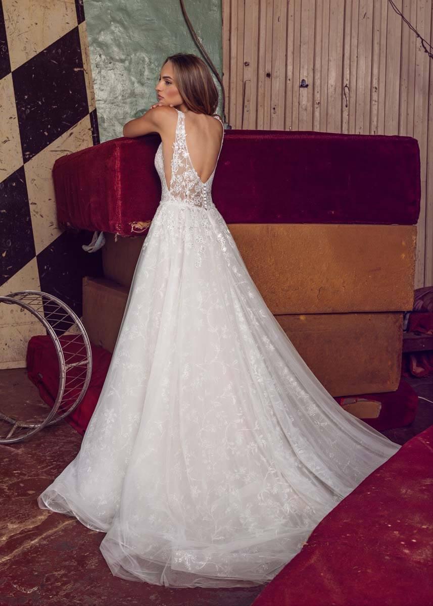 Liri Bridal Brautkleid Nova