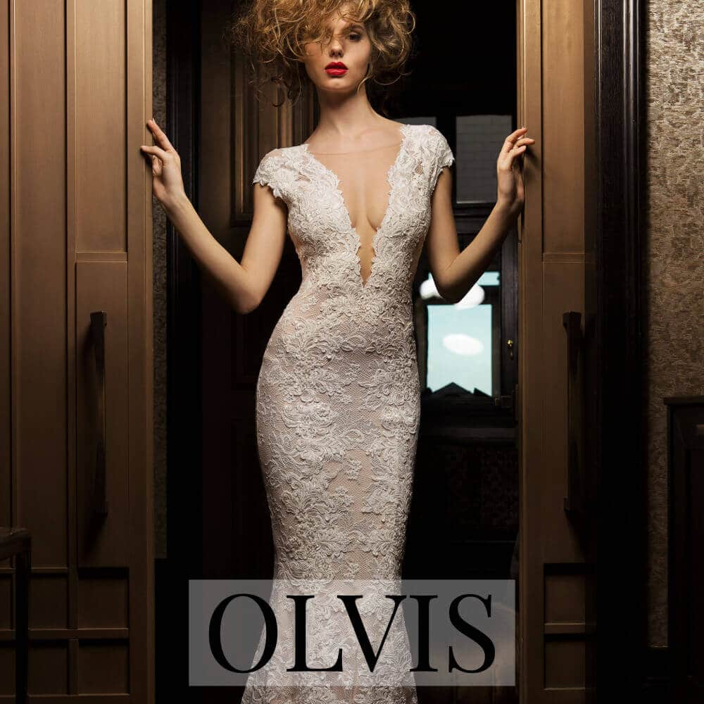 Olvis the Lace Collection