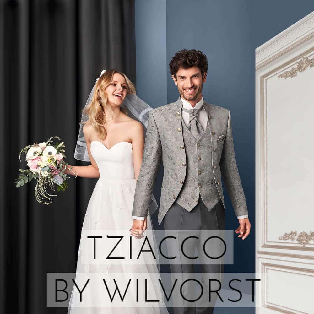 Tziacco by Wilvorst