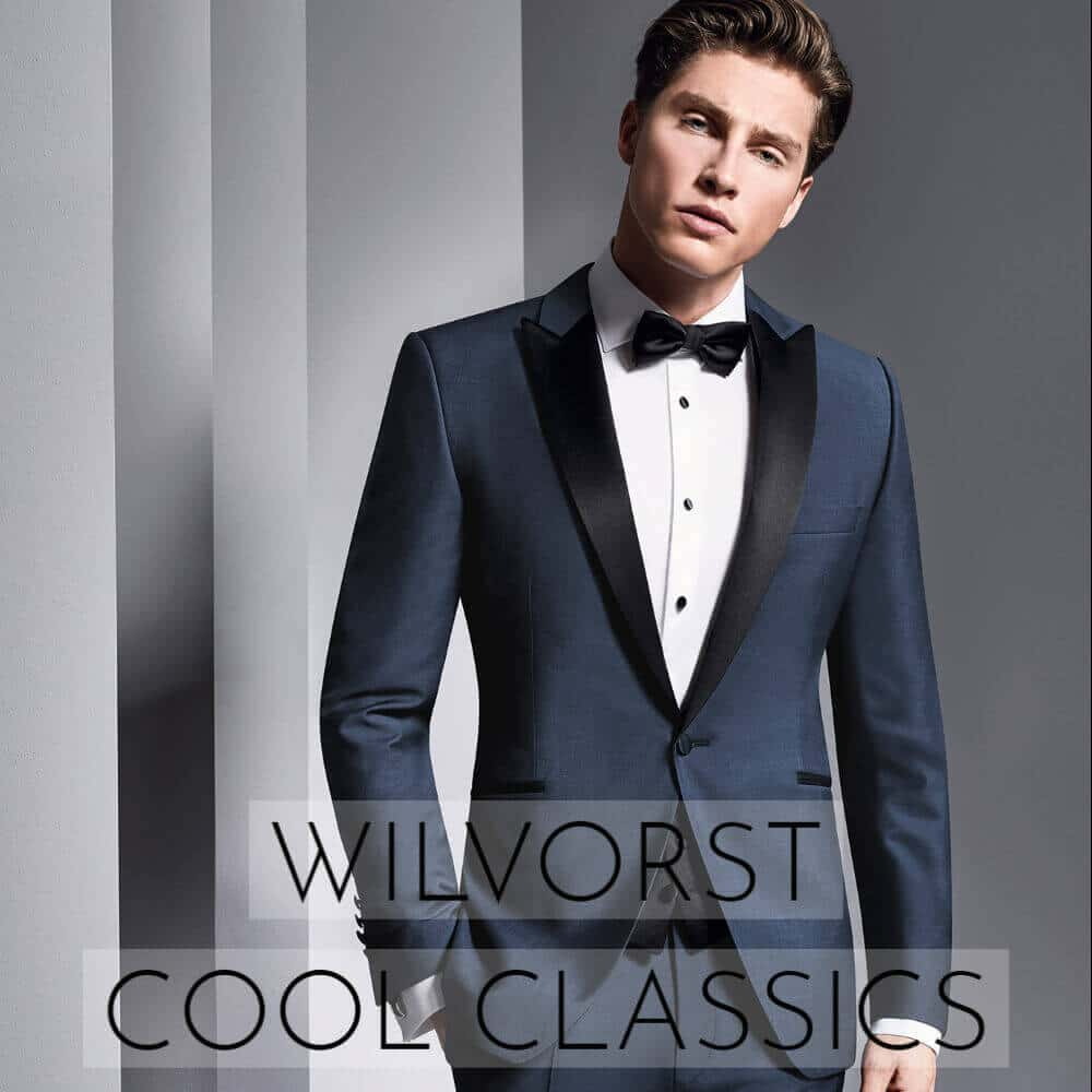 Wilvorst Cool Classics Portfolio