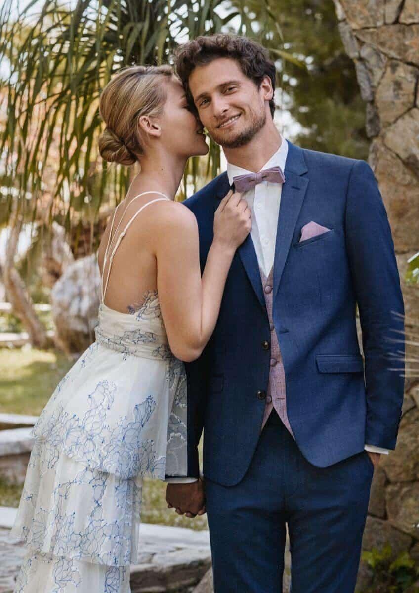 Digel Ceremony Hochzeitsanzüge hochzeitsrausch Brautmoden