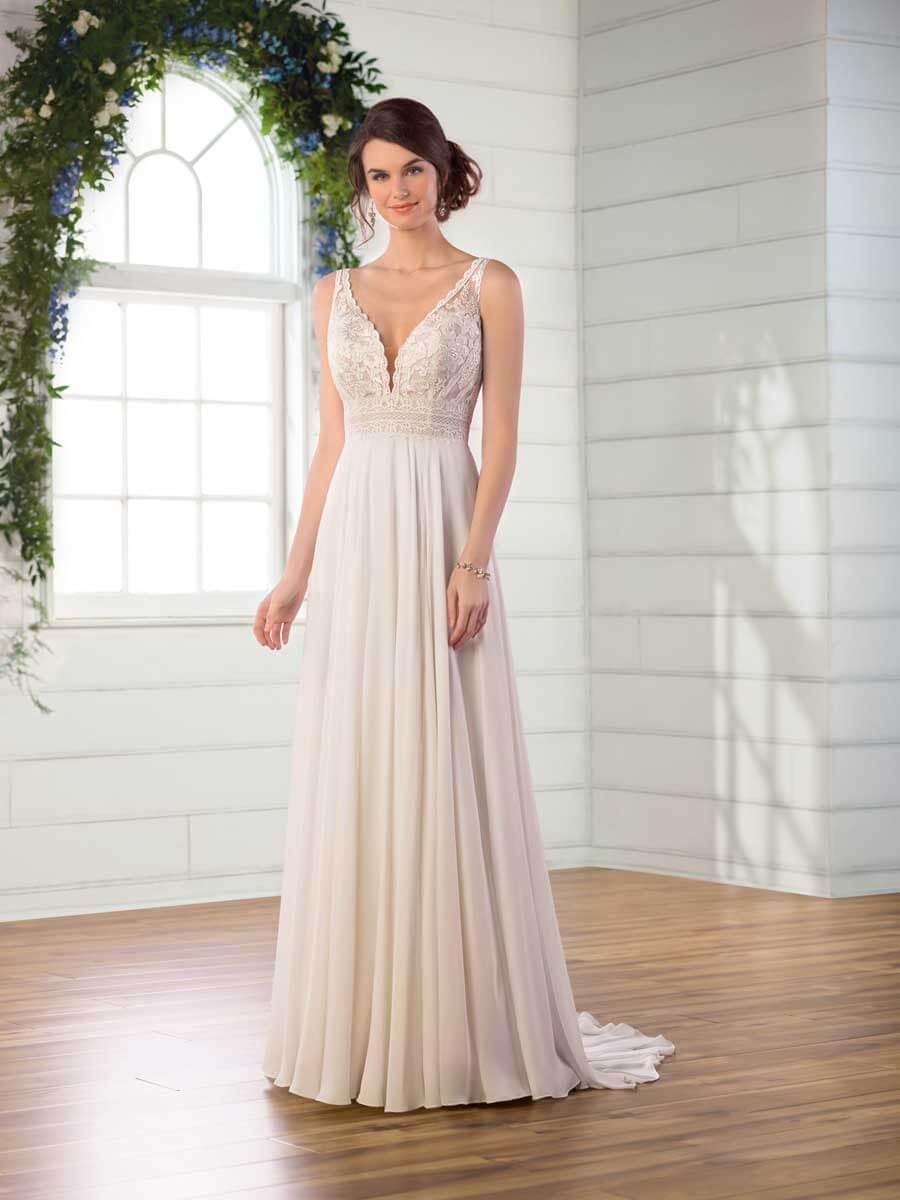 Boho Brautkleider ☆ hochzeitsrausch ☆ Boho Bridal Shops