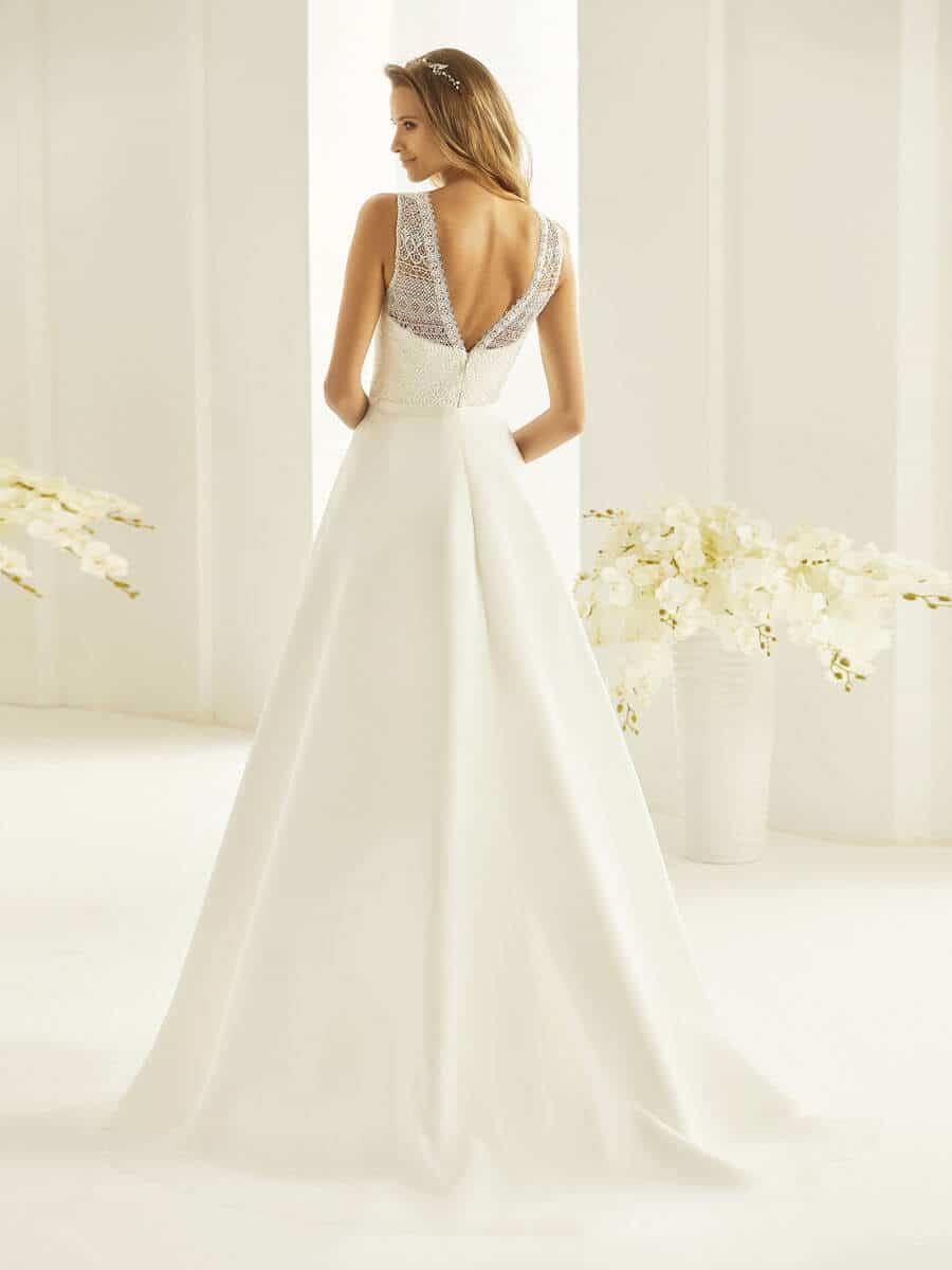 size 40 1102f e5dfe Standesamt Brautkleider - Premium Shop - hochzeitsrausch ...
