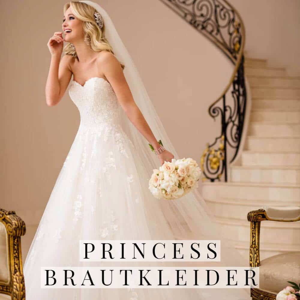 Princess Brautkleider