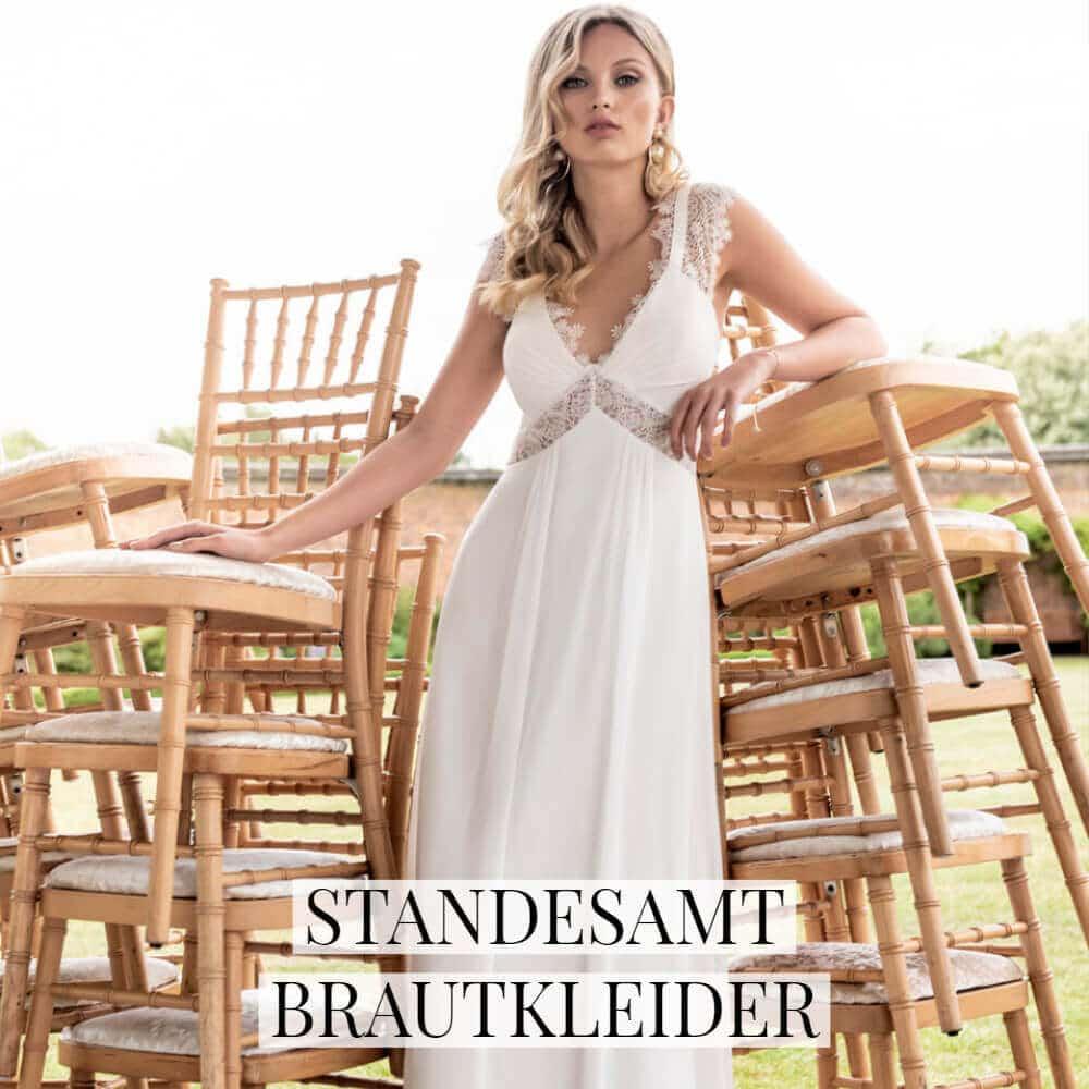 Standesamt Brautkleider