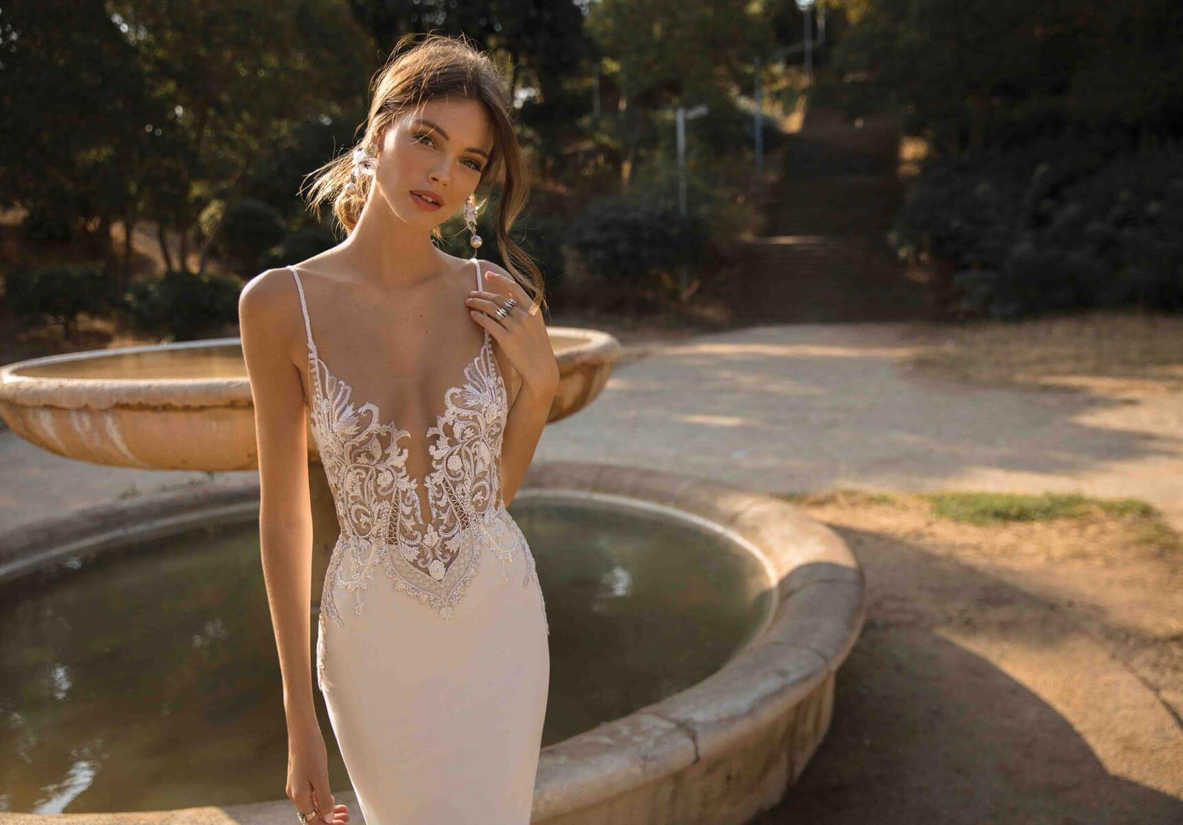 Muse by Berta Bridal Debbie