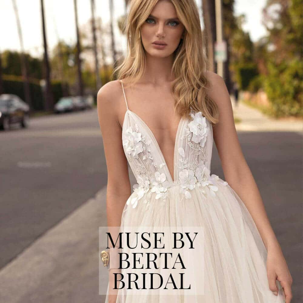 Muse by Berta Bridal