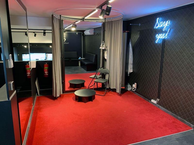 hochzeitsrausch Brautmoden Köln - Shop5