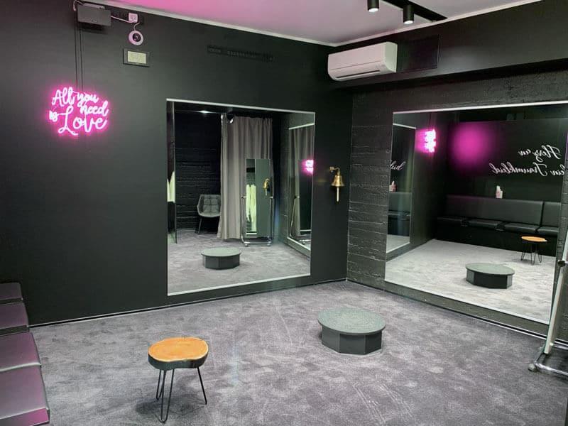 hochzeitsrausch Brautmoden Köln - Shop4