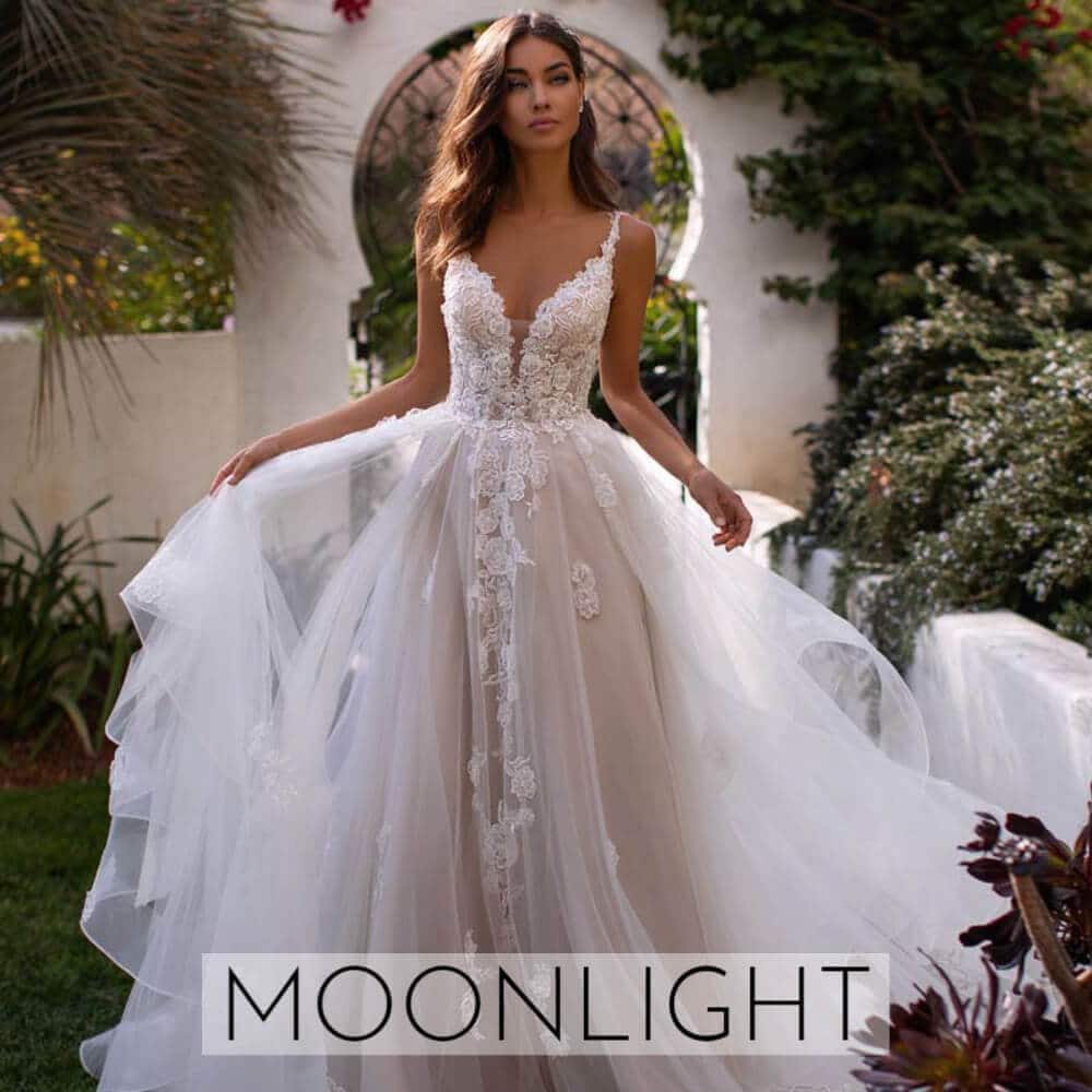 Moonlight Bridal