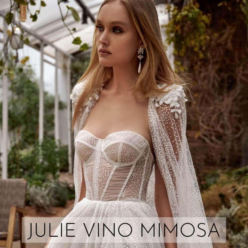 Julie Vino Mimosa