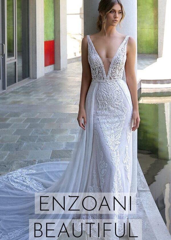 Beautiful by Enzoani