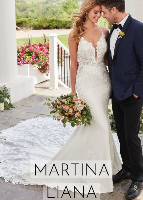 Martina Liana