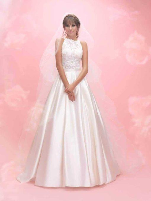 Allure Bridals 3056