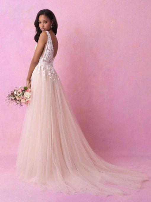 Allure Bridals 3152