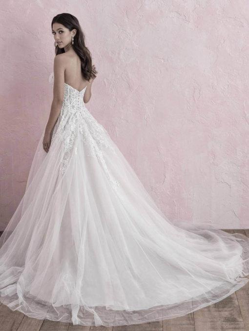 Allure Bridals 3270