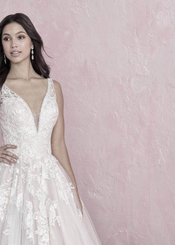 Allure Bridals 3273