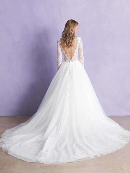 Allure Bridals 3364
