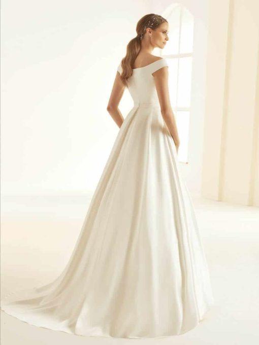 Bianco Evento Esmeralda