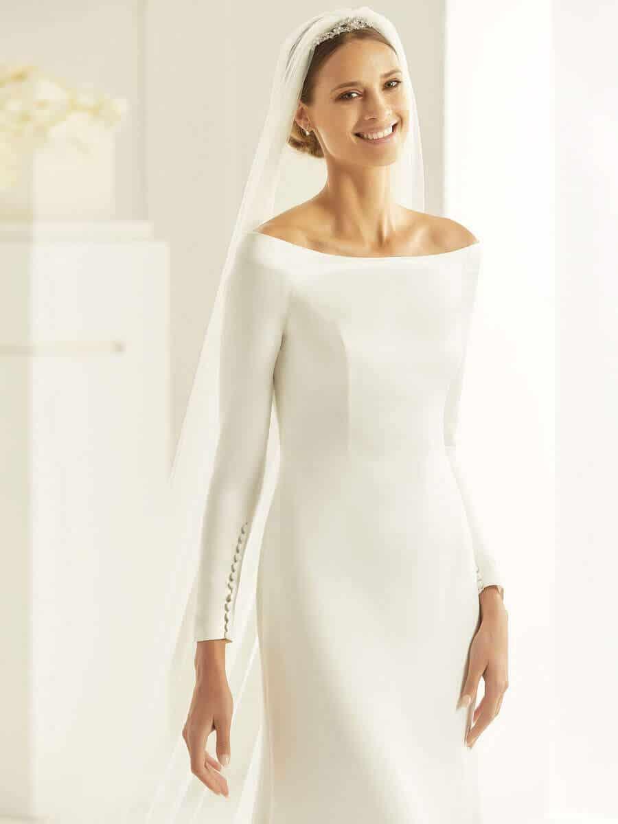 Bianco Evento Tiffany
