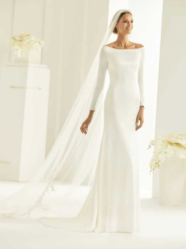 Bianco Evento - Style Tiffany
