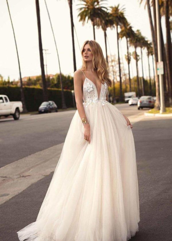 Muse by Berta - Cecilia