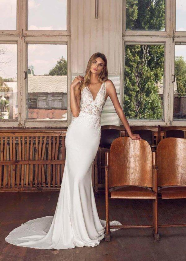 Liri Bridal Brautkleid Destiny