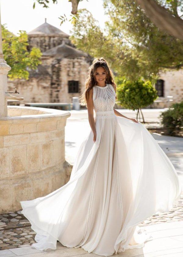 Brautkleid Daniela di Marino 6301