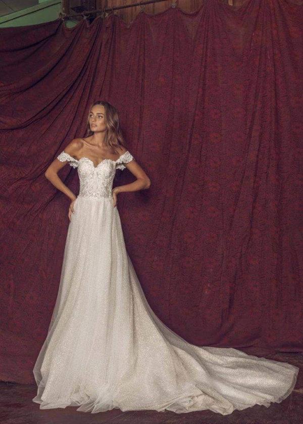 Liri Bridal Brautkleid Majesty